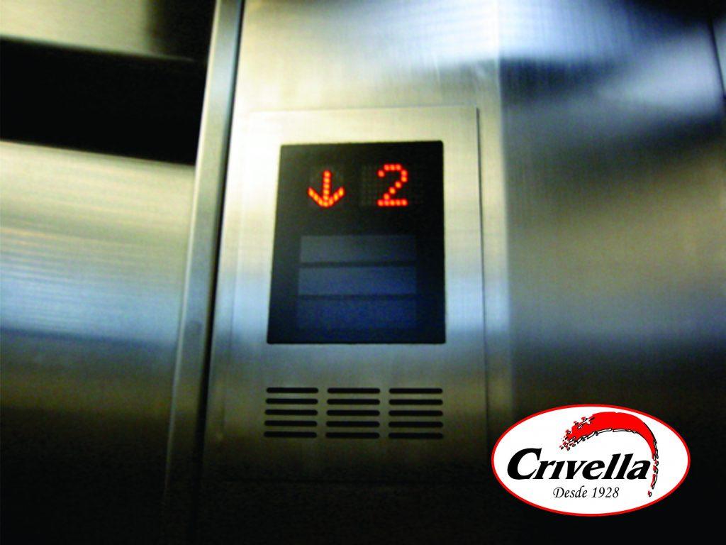 Você sabia que botões de elevadores podem ser mais sujos que banheiros?
