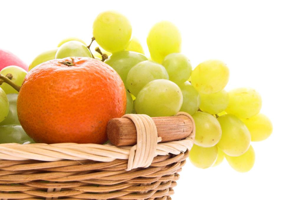 A participação do Brasil no mercado externo de frutas…