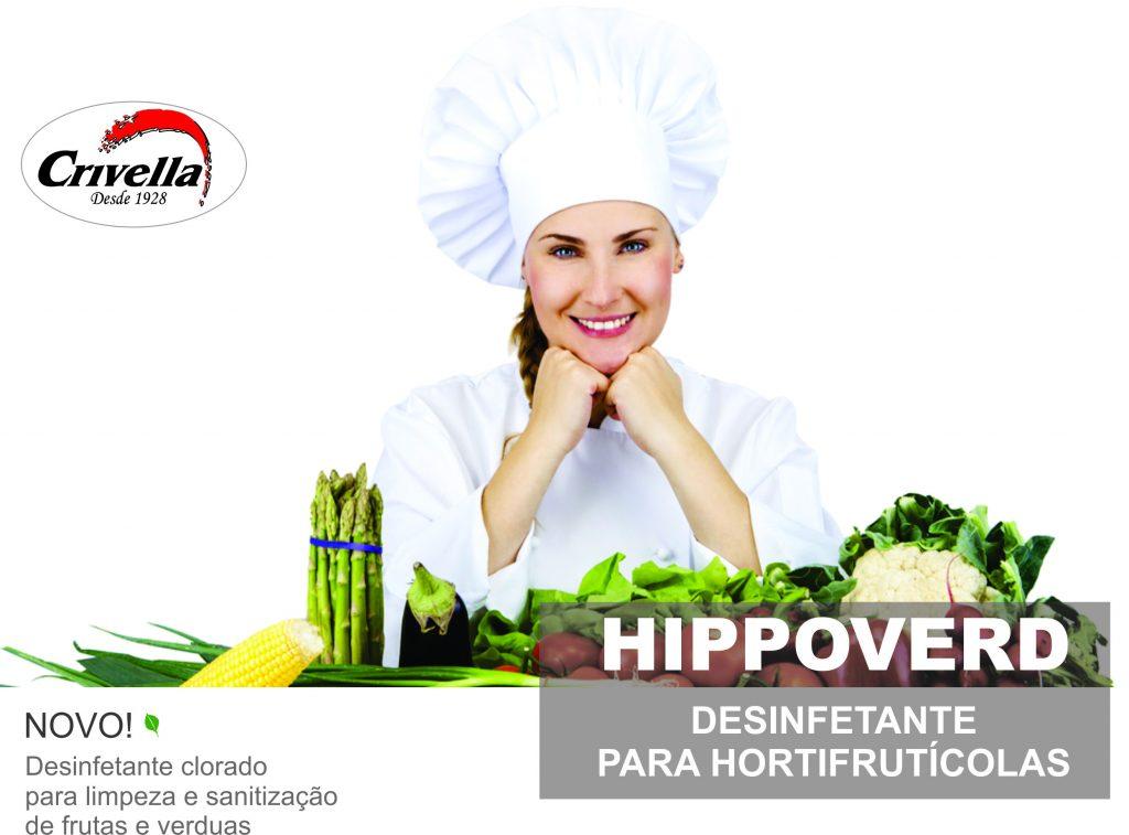 HIPPOVERD