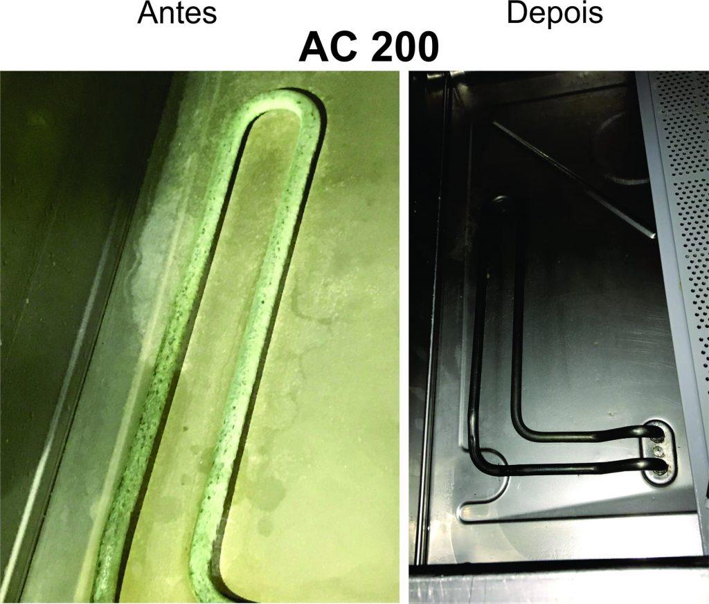 AC 200
